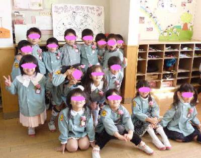 ナオ卒園式01