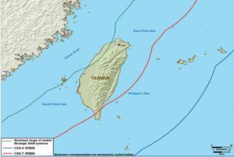米国防総省2009中国軍事力報告