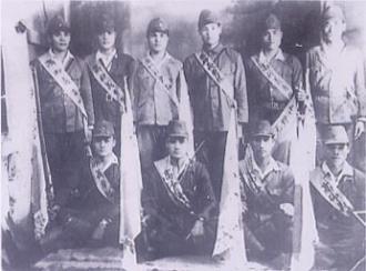 高砂義勇隊2