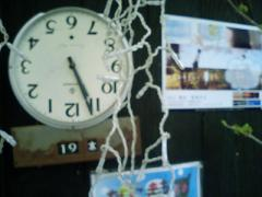 100323中崎町クルール隣時計