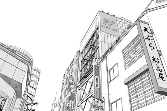 背景・新宿002