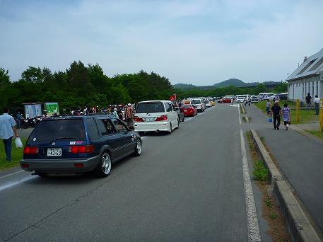 ノスタルジックカー15(2010.6.13)