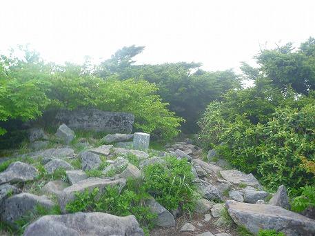 茶臼岳ぶらり30(2010.6.17)