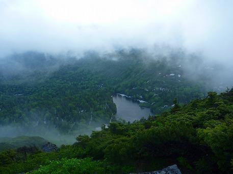 茶臼岳ぶらり31(2010.6.17)