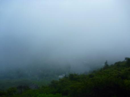 茶臼岳ぶらり32(2010.6.17)