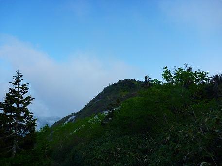 茶臼岳ぶらり36(2010.6.17)