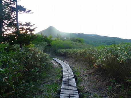 茶臼岳ぶらり35(2010.6.17)