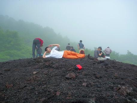 岩手山登山20(2010.7.1)