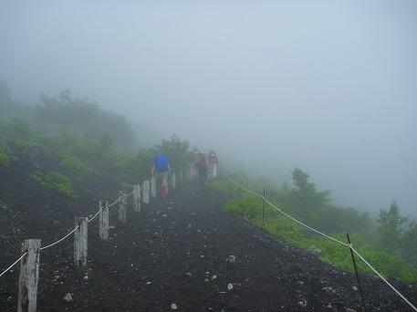 岩手山登山22(2010.7.1)