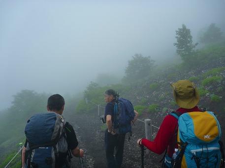 岩手山登山36(2010.7.1)