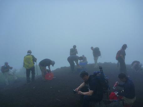 岩手山登山37(2010.7.1)