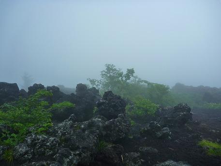 岩手山登山40(2010.7.1)