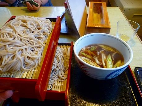 菜の豚南セイロ04(2010.7.4)