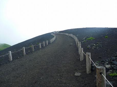 秋田駒ケ岳35(2010.7.18)