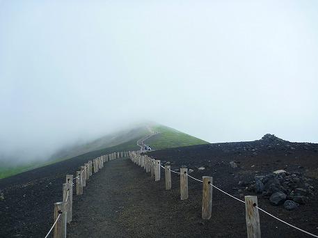 秋田駒ケ岳37(2010.7.18)