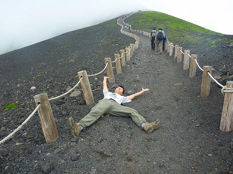 秋田駒ケ岳39(2010.7.18)
