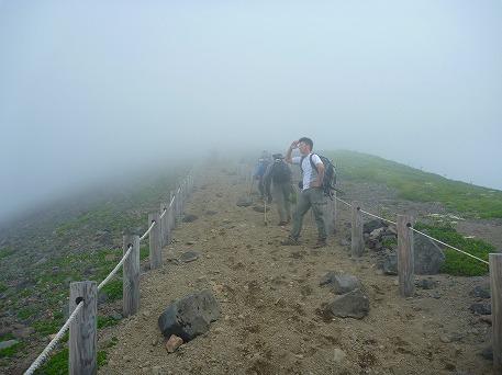 秋田駒ケ岳44(2010.7.18)