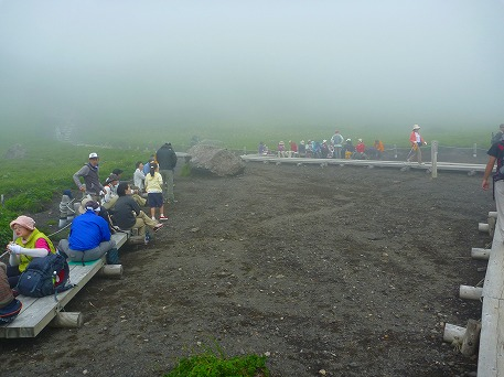 秋田駒ケ岳69(2010.7.18)