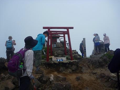 秋田駒ケ岳82(2010.7.18)