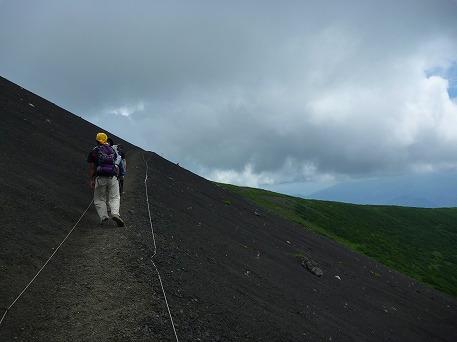秋田駒ケ岳117(2010.7.18)