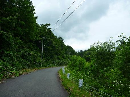 智恵の滝探検隊06(2010.7.19)