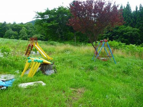 智恵の滝探検隊19(2010.7.19)