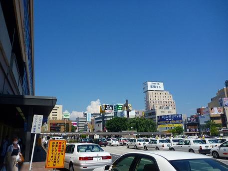 京都旅01(2010.8.6)