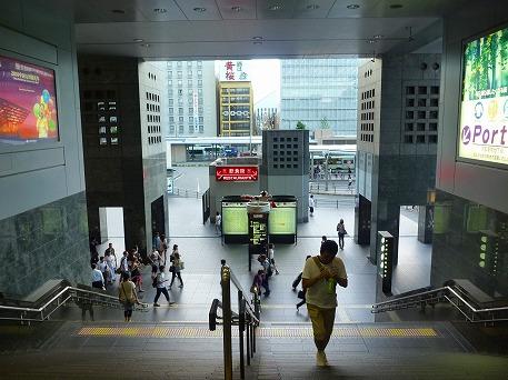 京都旅08(2010.8.6)