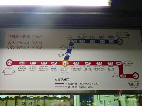 京都の夕飯04(2010.8.6)