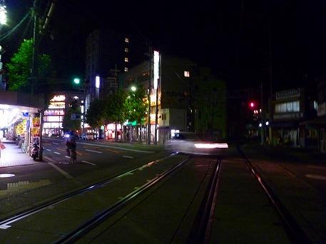 京都の夕飯07(2010.8.6)