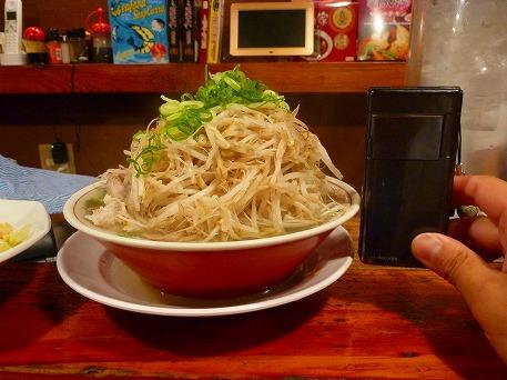 京都の夕飯16(2010.8.6)