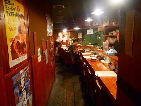 京都の夕飯22(2010.8.6)