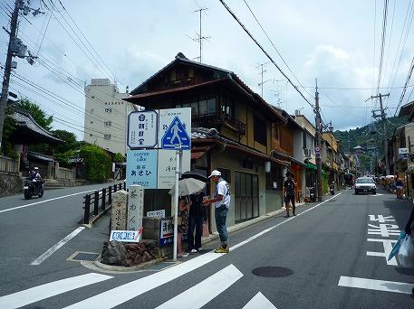 そうだ清水寺へ行こう08(2010.8.7)
