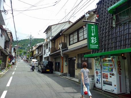 そうだ清水寺へ行こう12(2010.8.7)