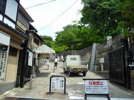 そうだ清水寺へ行こう17(2010.8.7)