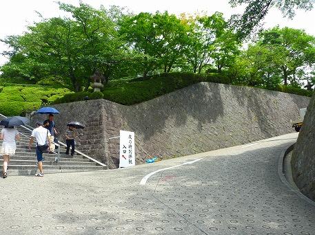 そうだ清水寺へ行こう19(2010.8.7)