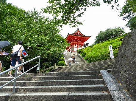 そうだ清水寺へ行こう20(2010.8.7)