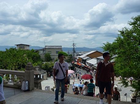 そうだ清水寺へ行こう23(2010.8.7)