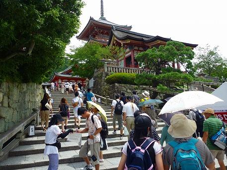 そうだ清水寺へ行こう24(2010.8.7)