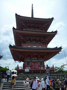 そうだ清水寺へ行こう27(2010.8.7)