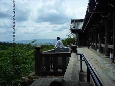 そうだ清水寺へ行こう34(2010.8.7)