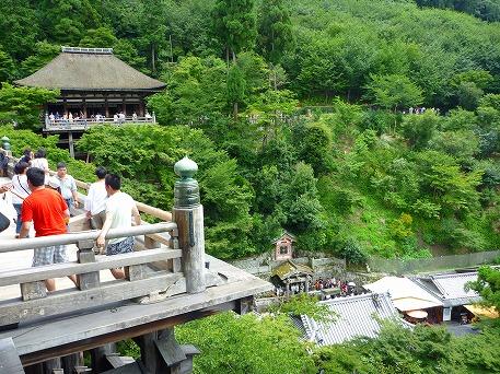 そうだ清水寺へ行こう36(2010.8.7)