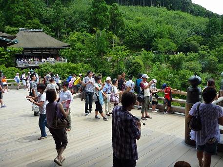 そうだ清水寺へ行こう37(2010.8.7)