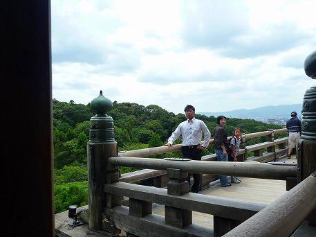 そうだ清水寺へ行こう38(2010.8.7)
