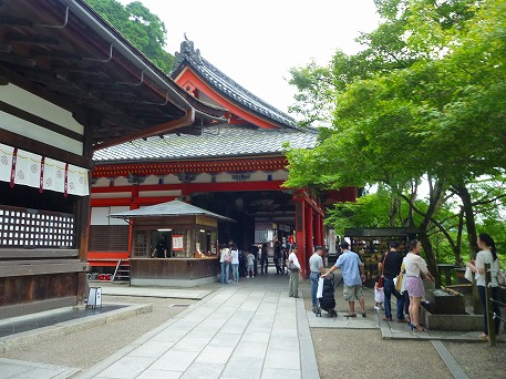 そうだ清水寺へ行こう47(2010.8.7)