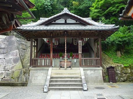 そうだ清水寺へ行こう48(2010.8.7)