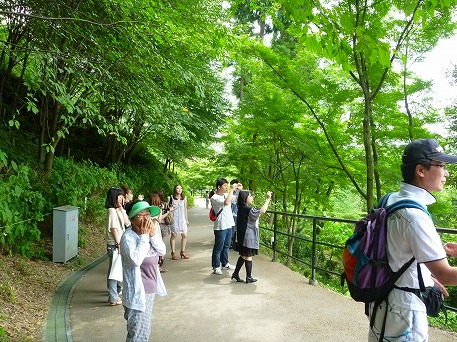 そうだ清水寺へ行こう53(2010.8.7)