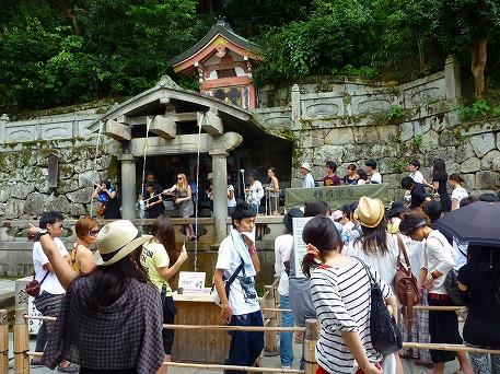 そうだ清水寺へ行こう63(2010.8.7)