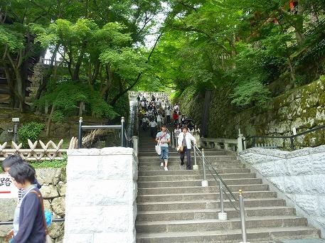そうだ清水寺へ行こう66(2010.8.7)