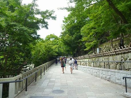 そうだ清水寺へ行こう67(2010.8.7)